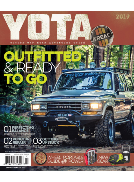 Best of YOTA 2019