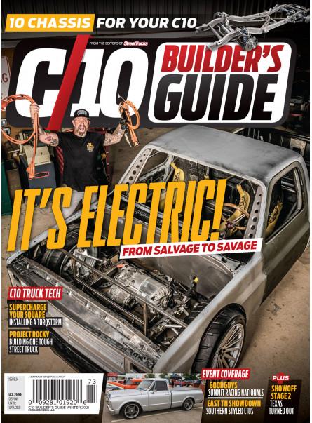 C10 Builders Guide Winter 2021