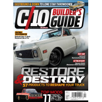 C10 Builders Guide Subscription