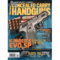 Conceal Carry Handguns Fall 2019