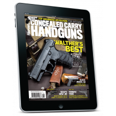 Conceal Carry Handguns Spring 2019 Digital
