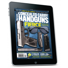 Conceal Carry Handguns Winter 2018 Digital