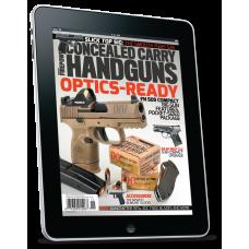 Conceal Carry Handguns Spring 2020 Digital