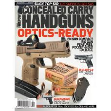 Conceal Carry Handguns Spring 2020