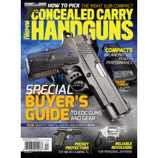 Concealed Carry Handguns Single Issues