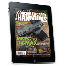 Conceal Carry Handguns Winter 2019 Digital