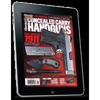 Concealed Carry Handguns Digital