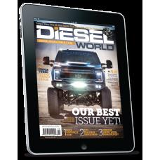 Diesel World June 2019 Digital