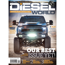 Diesel World June 2019