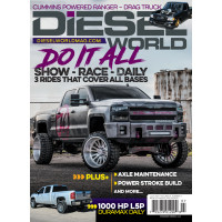 Diesel World July 2021