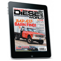Diesel World July 2020 Digital