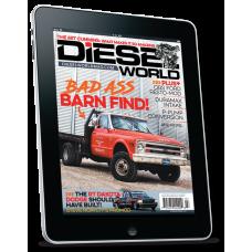 Diesel World July 2020 Digital