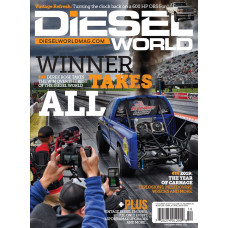 Diesel World October 2019