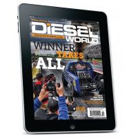 Diesel World October 2019 Digital