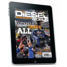 Diesel World Digital Subscription