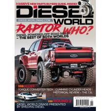 Diesel World November 2020
