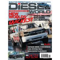 Diesel World November 2021