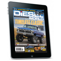 Diesel World February 2019 Digital