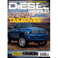 Diesel World February 2020