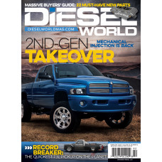 Diesel World February 2020