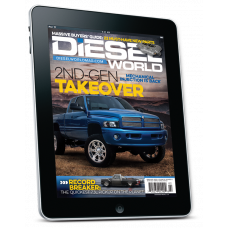 Diesel World February 2020 Digital