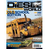 Diesel World March 2020