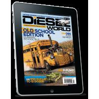 Diesel World March 2020 Digital