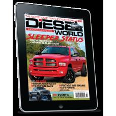 Diesel World March 2021 Digital
