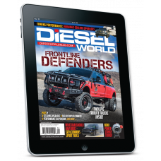 Diesel World April 2019 Digital