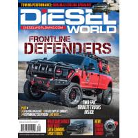 Diesel World April 2019