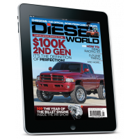 Diesel World May 2020 Digital