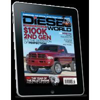 Diesel World May 2020 Digital