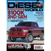 Diesel World May 2020