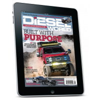 Diesel World August 2019 Digital