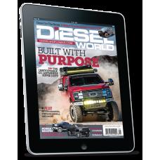 Diesel World August 2019 Digital