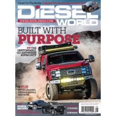 Diesel World August 2019