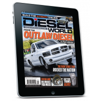 Diesel World March 2019 Digital