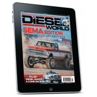 Diesel World April 2020 Digital
