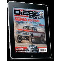 Diesel World April 2020 Digital