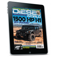 Diesel World April 2021 Digital