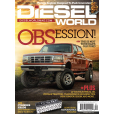 Diesel World September 2019
