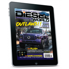 Diesel World October 2020 Digital