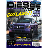 Diesel World October 2020