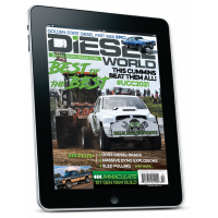Diesel World October 2021 Digital