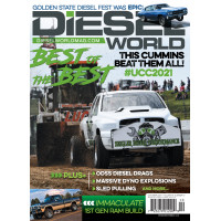 Diesel World October 2021