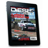 Diesel World September 2020 Digital