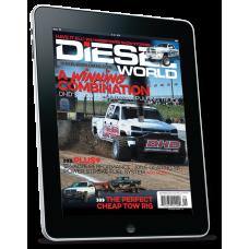 Diesel World September 2020 Digital