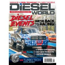 Diesel World September 2021