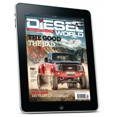 Diesel World Digital Subscription offer
