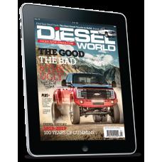 Diesel World May 2019 Digital
